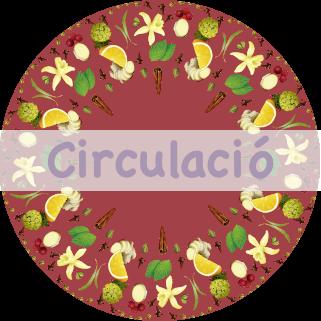 Circulació